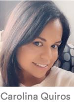 Headshot of Carolina Quiros
