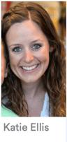 Headshot of Katie Ellis.