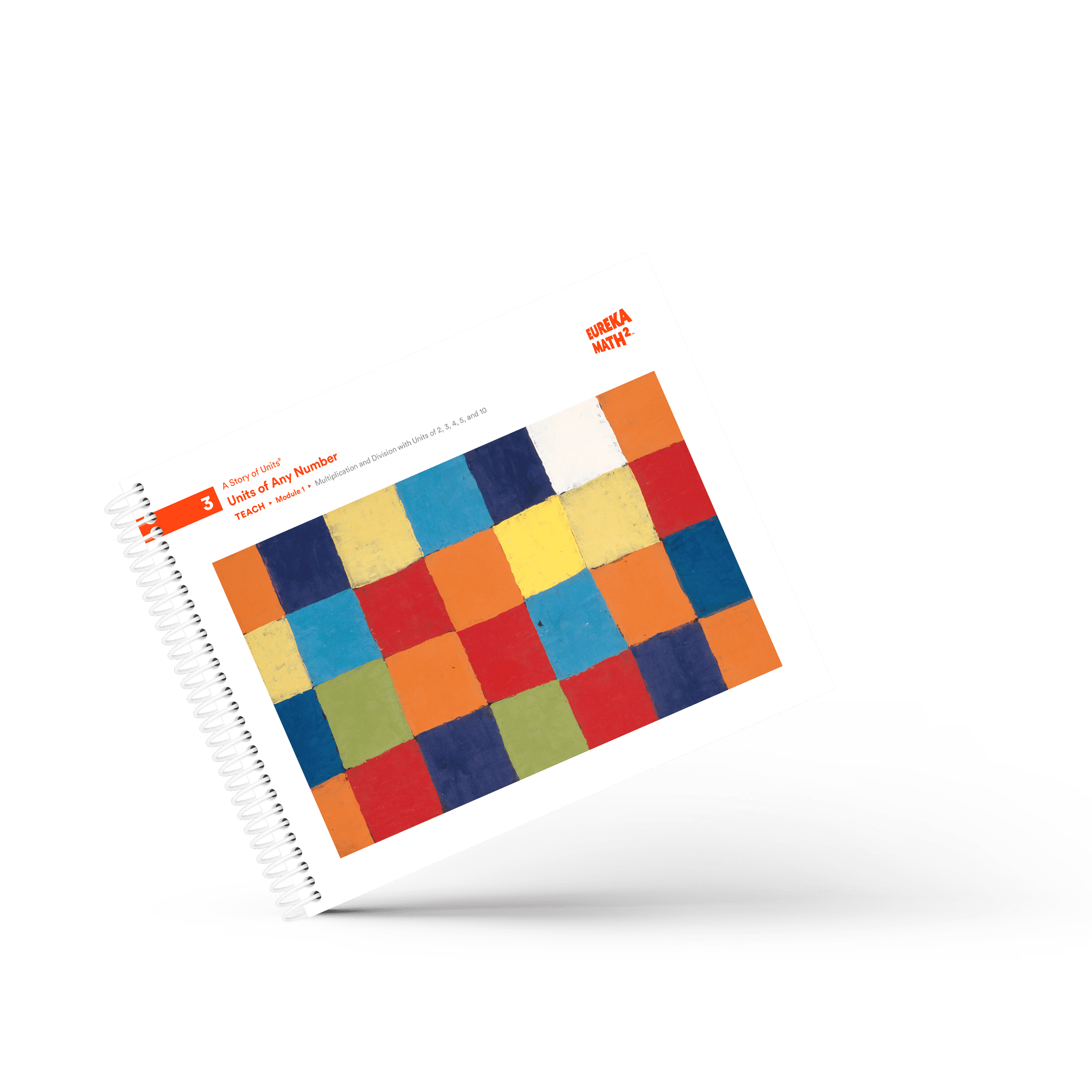 Eureka Math Squared - Teach