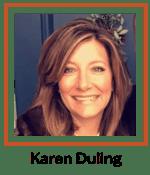 Headshot of Karen Duling.