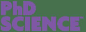 PhD Science - Logo - Crop