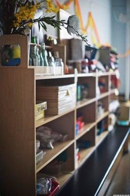 classroom-shelf