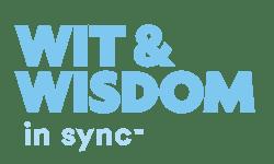 in Sync - Wit & Wisdom