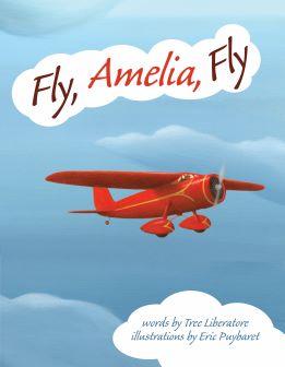 Fly, Amelia, Fly