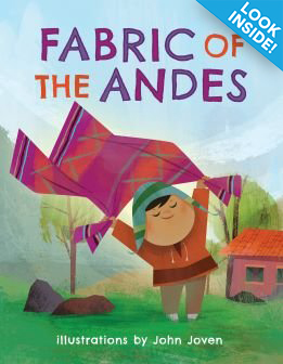 Fabric of the Andes