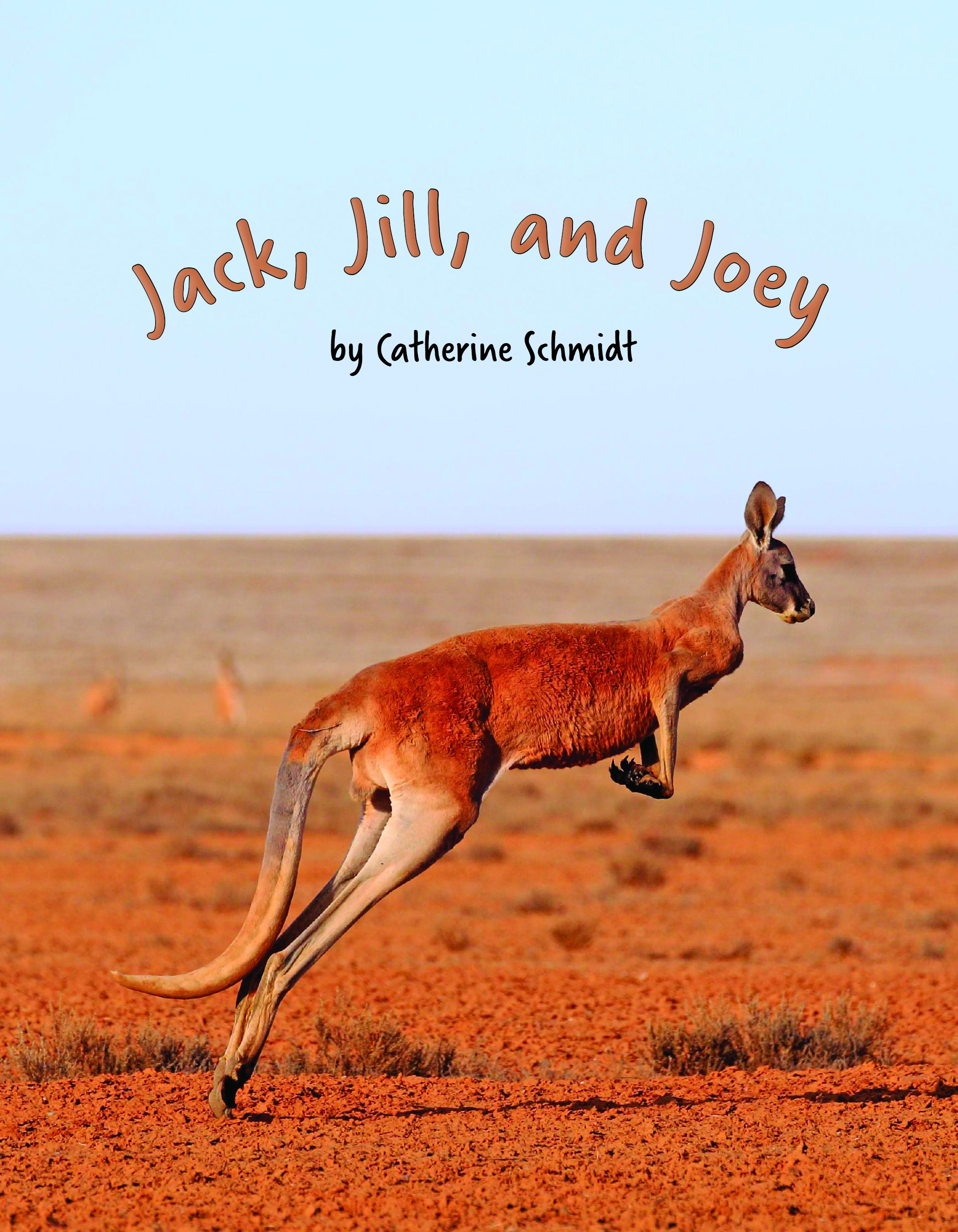 Jack, Jill, and Joey