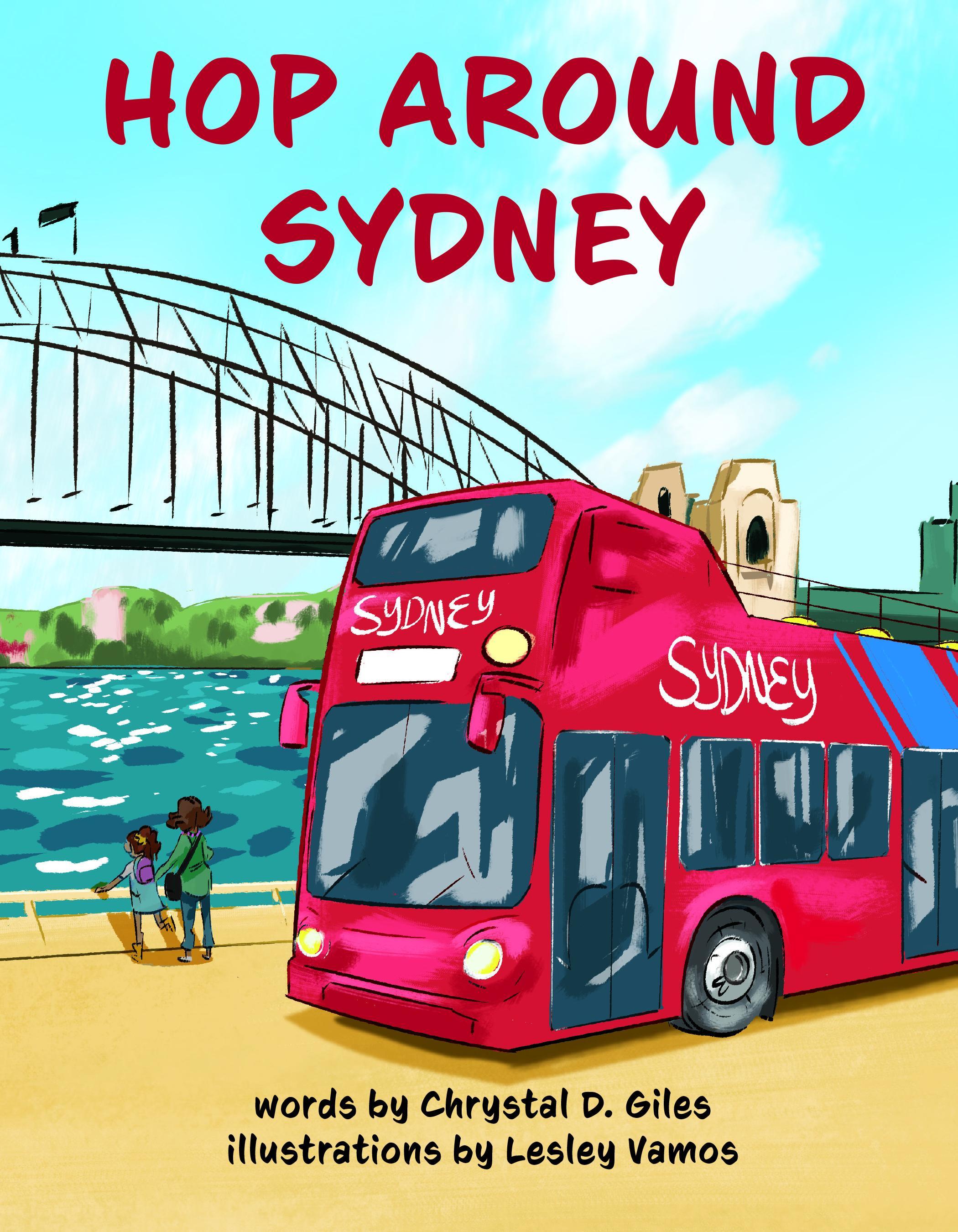 Hop Around Sydney