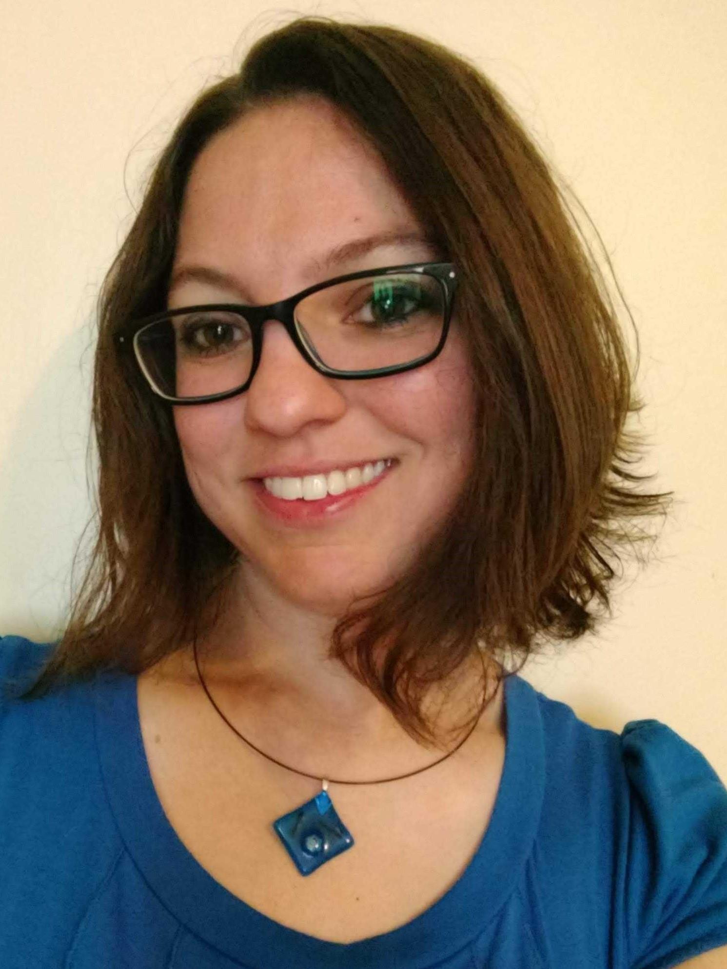 Amy Bustard