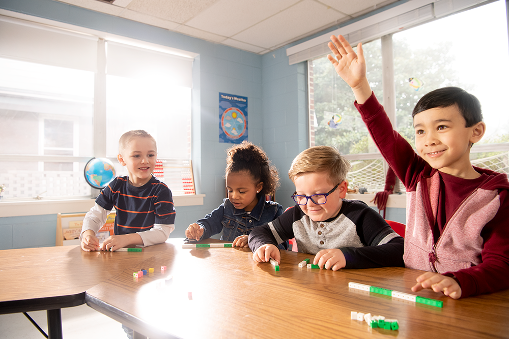 Maximizing Fluency Routines