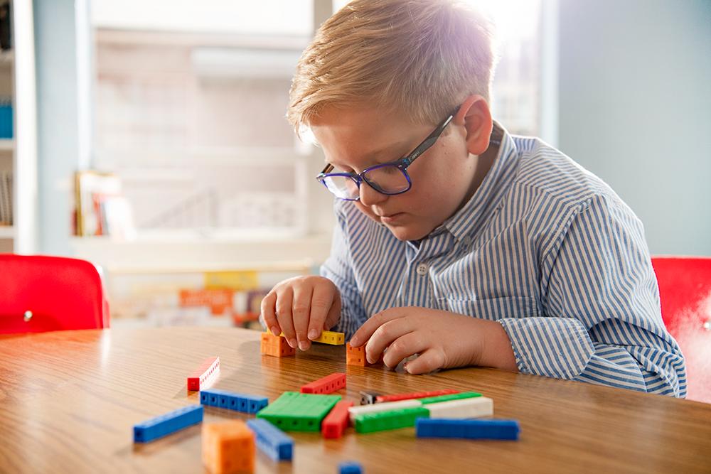 Four Tips for Managing Eureka Math Materials