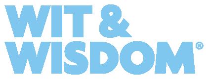 Wit & Wisdom Logo