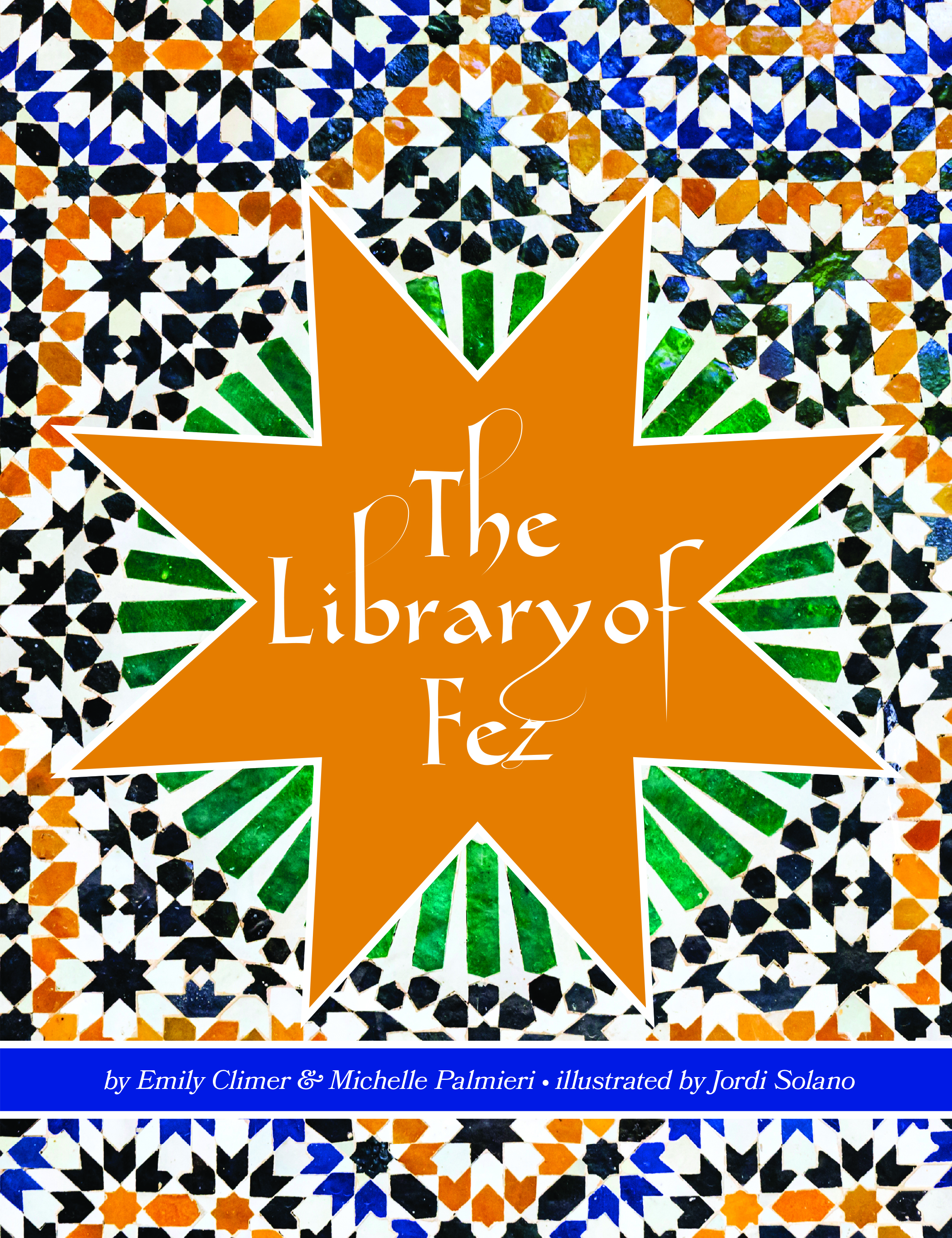 The Library of Fez