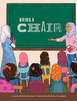 Bring a Chair