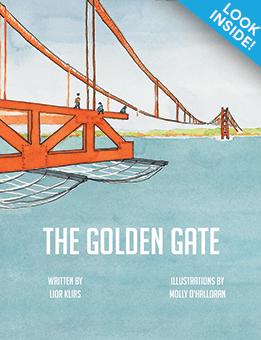 The Golden Gate_Look-Inside
