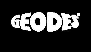 Geodes - White-1