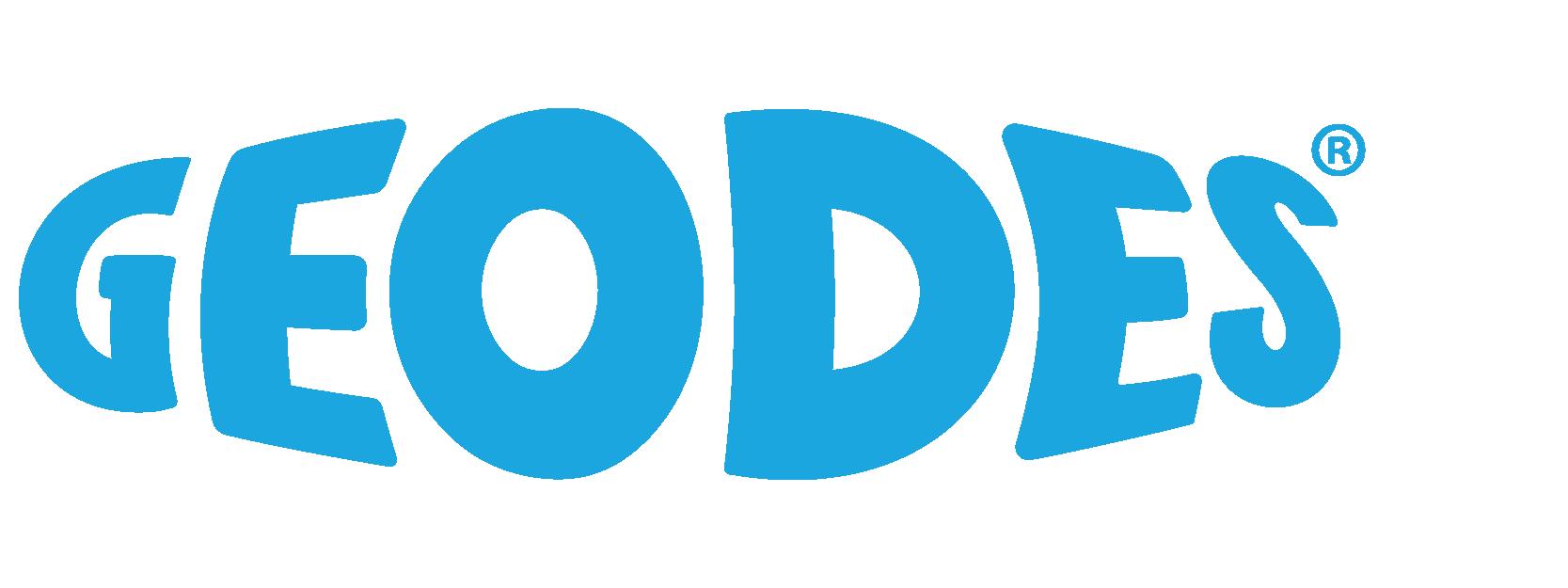 Geodes Logo - crop PNG