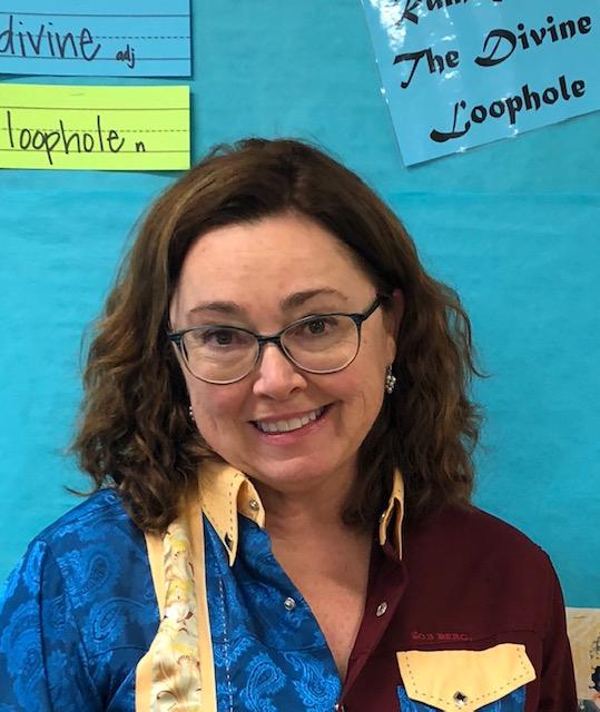 Heidi Foley
