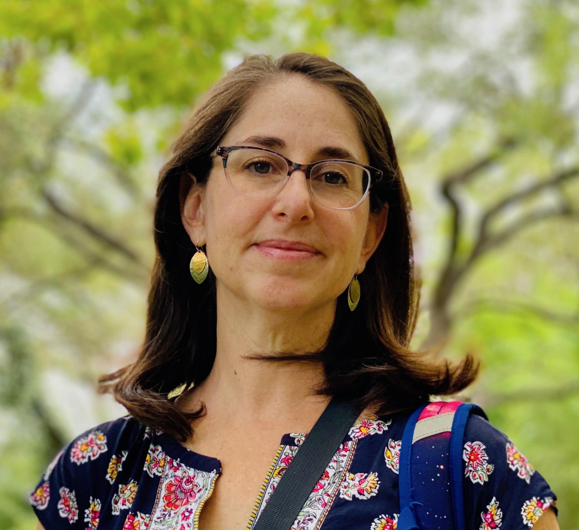 Rachel Zindler