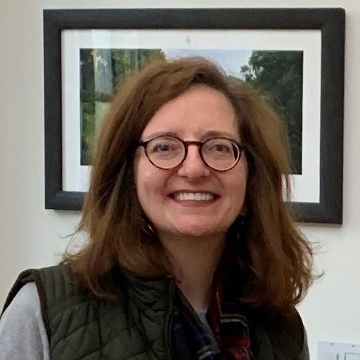 Jill Gerber