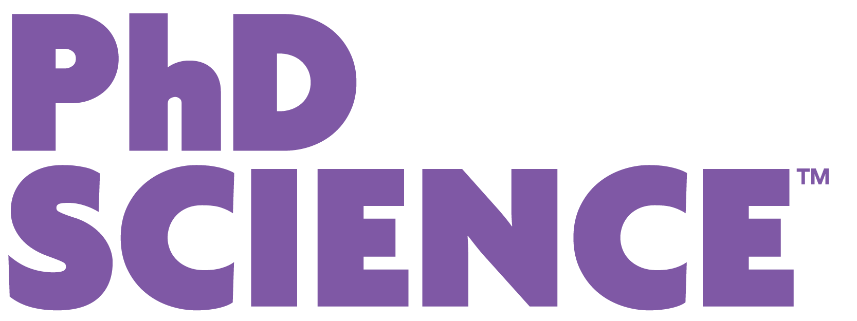 PhD Science - Logo - Crop