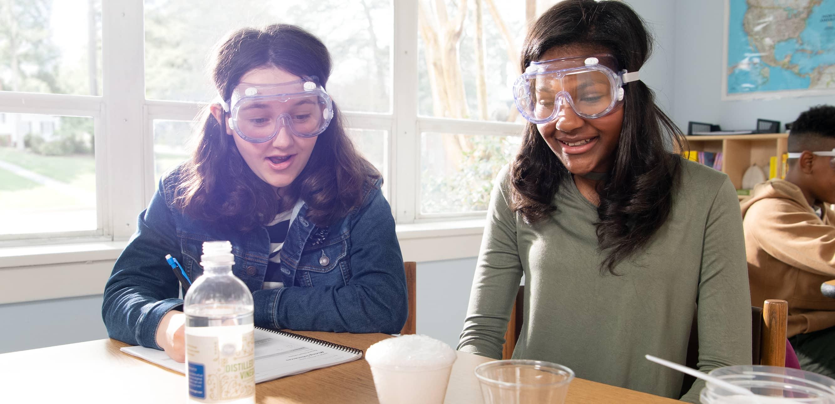 PhD Science - Phenomena