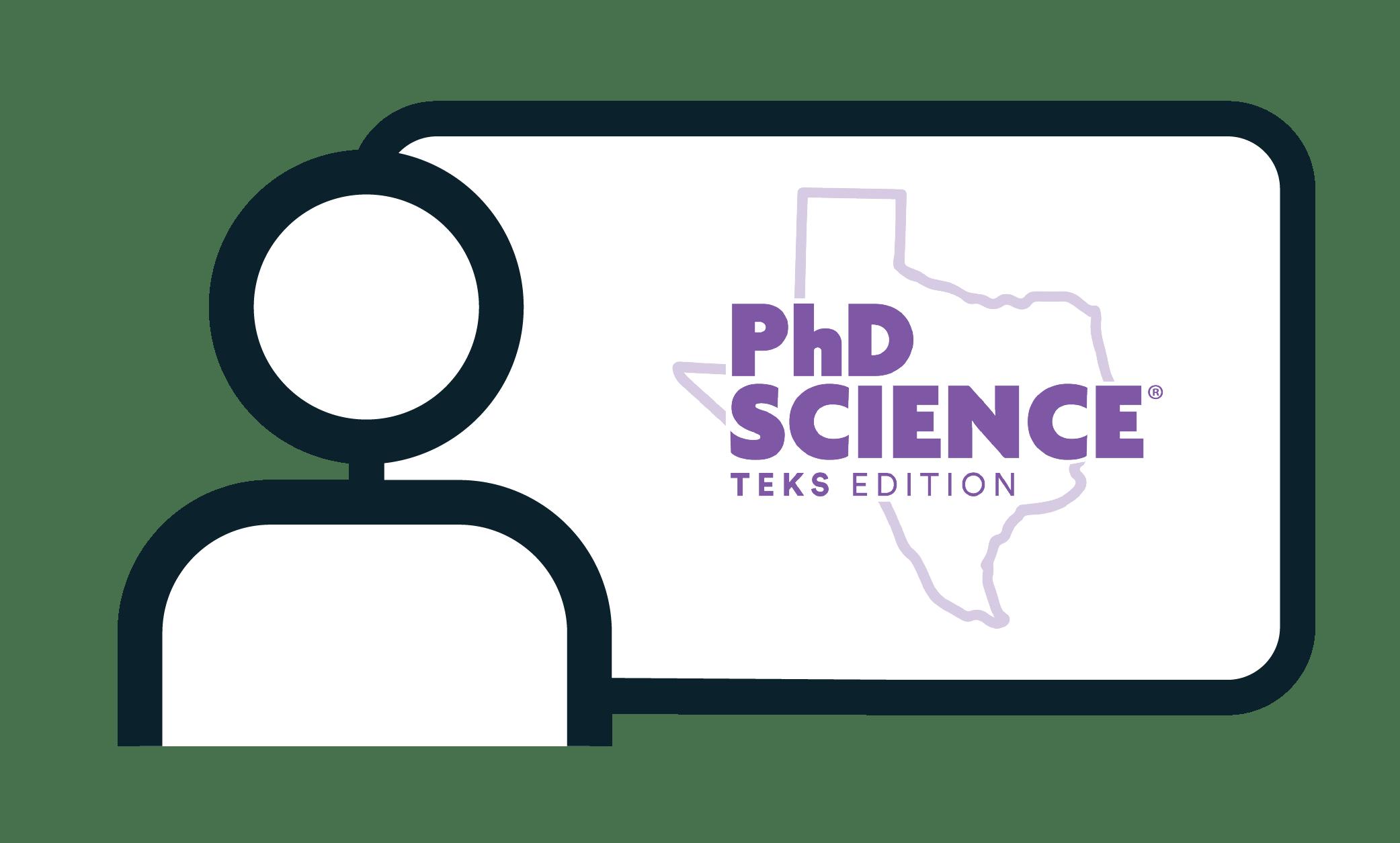 PhD Science Admin and Teachers
