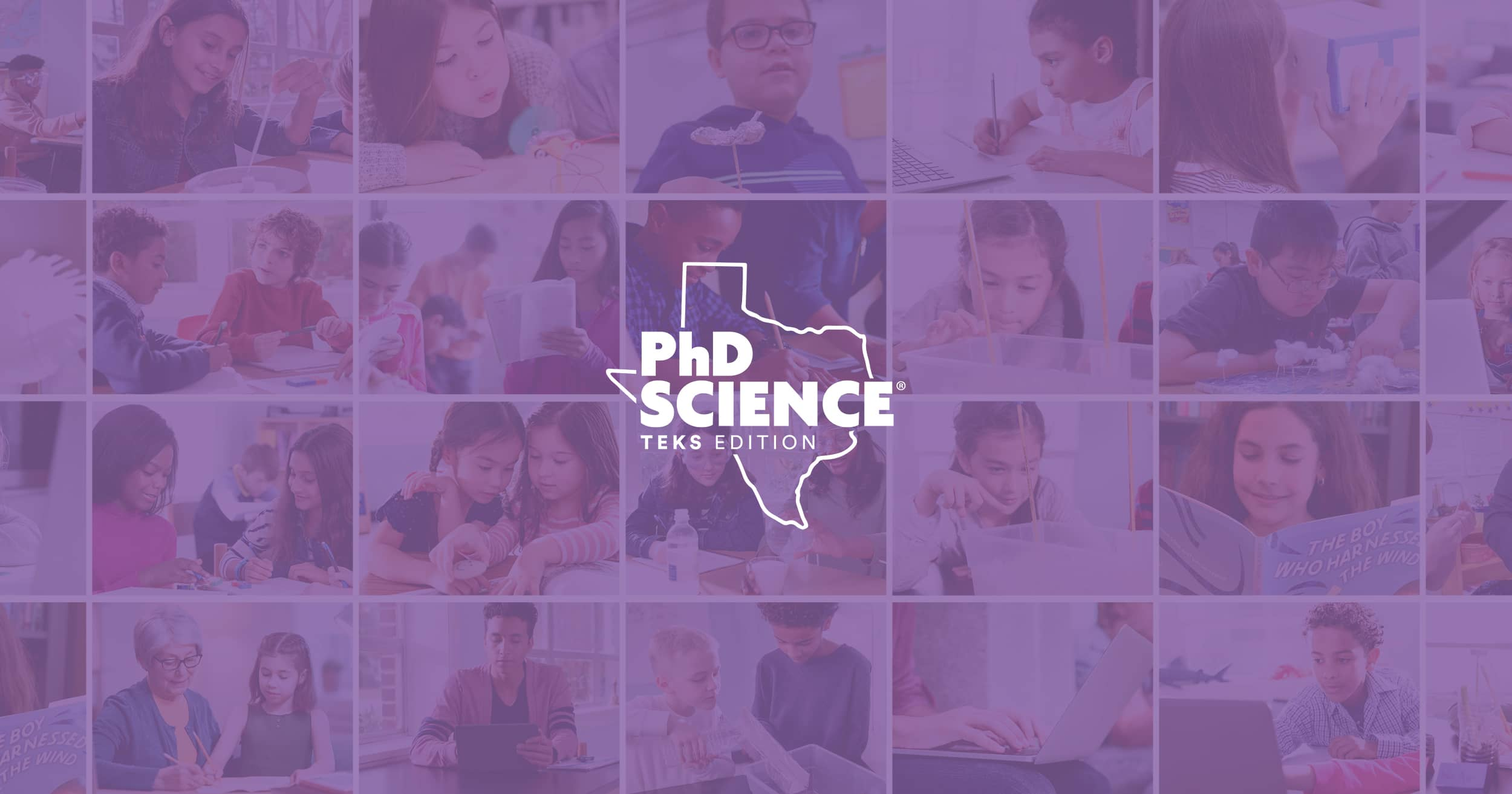 Texas Chooses Great Minds for K-5 Science Home Learning Curriculum