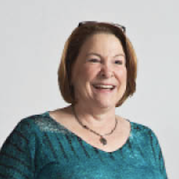 Pam Goodner, chief academic officer