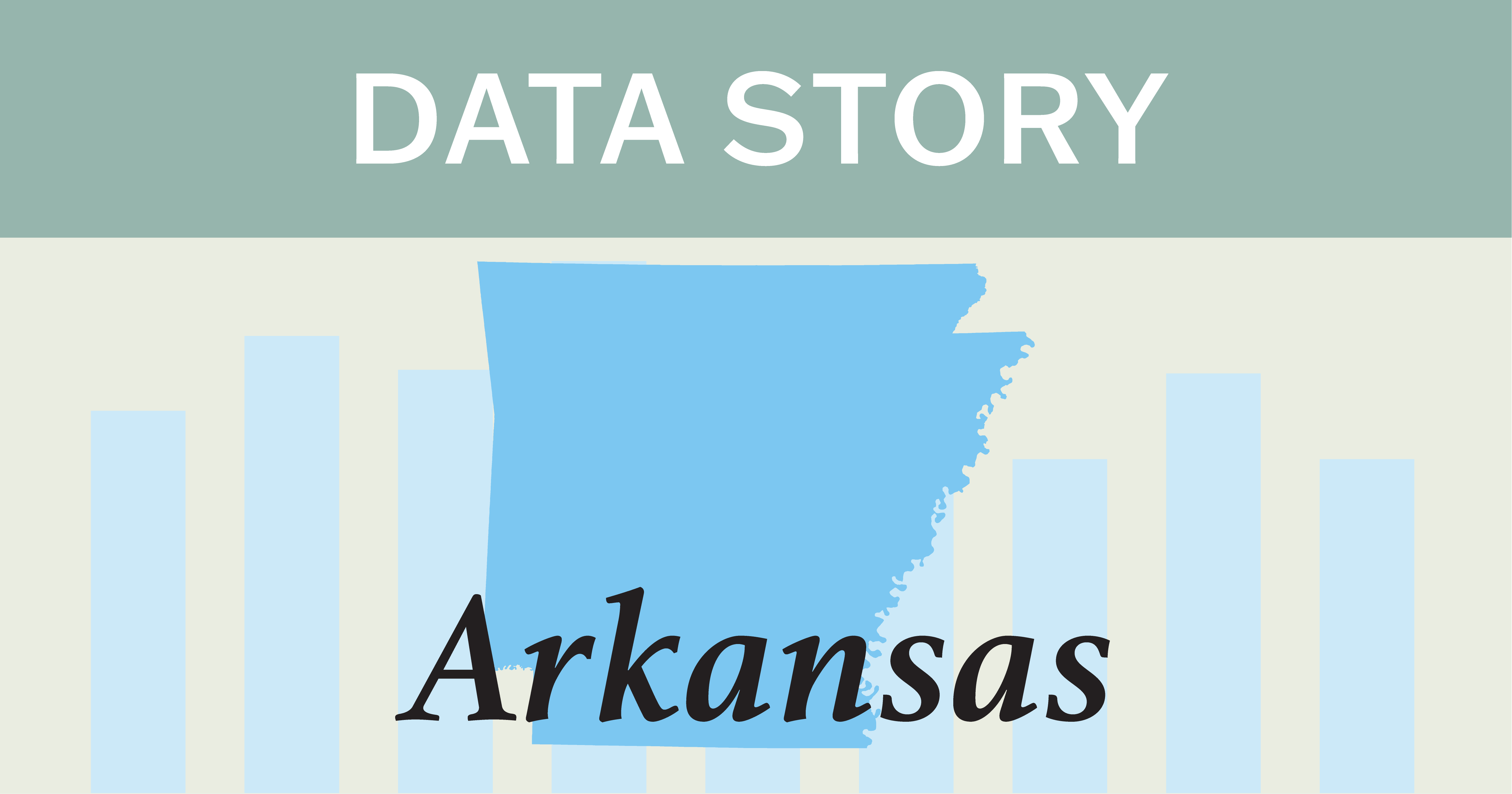 Outline of the state of Arkansas.