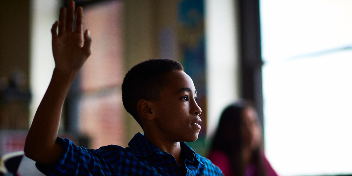Advancing Student Learning with Questions