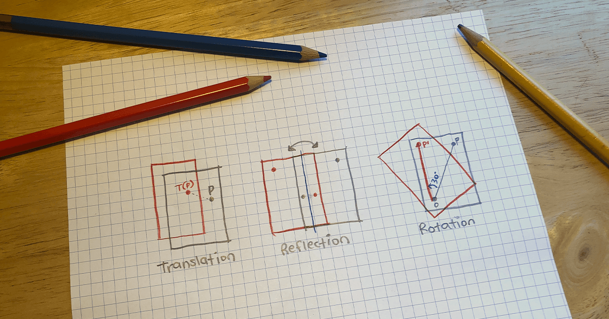 Studying Transformations