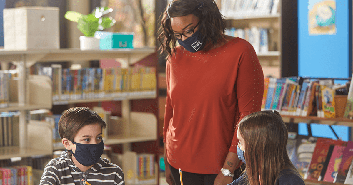 Prioritized Instruction for the 2021–2022 Academic Year