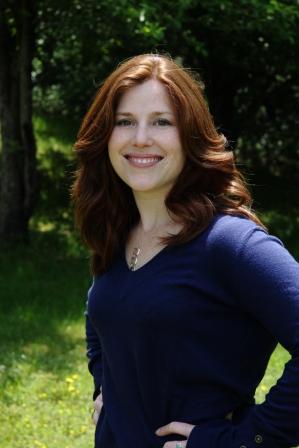 Amanda Kaplan